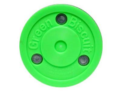 Tréningový puk GREEN BISQUIT CLASSIC