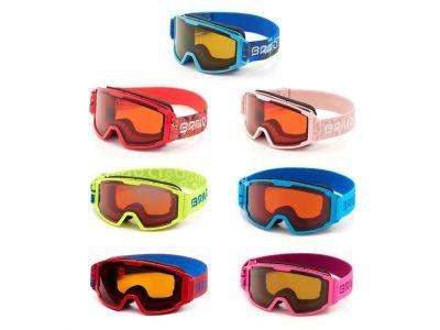 Detské lyžiarske okuliare BRIKO SAETTA