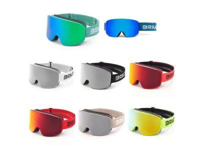 Lyžiarske okuliare BRIKO BOREALIS 2 LENSES