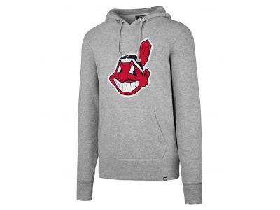 Mikina '47 HEADLINE Cleveland Indians GY