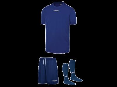 Futbalový dres KAPPA CARRARA