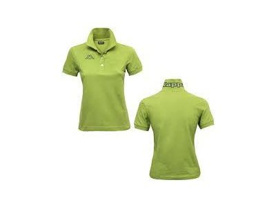Polo tričko KAPPA LOGO LIFE WSS G83