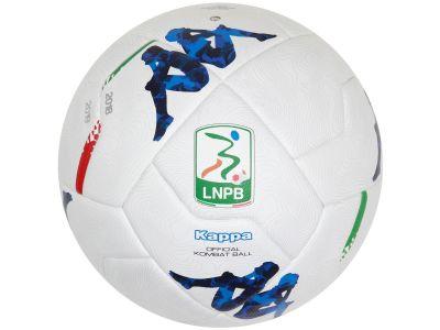 Futbalová lopta KAPPA SERIE 2018 THB FA LNPB 902 05