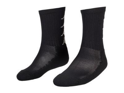 Ponožky KAPPA AUTHENTIC AMAL 1 PACK 900