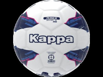 Futbalová lopta KAPPA HYBRIDO BALL PLAYER 20.3A 907 T05