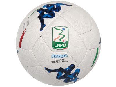 Futbalová lopta KAPPA SERIE 2018 20.3F LNPB 902