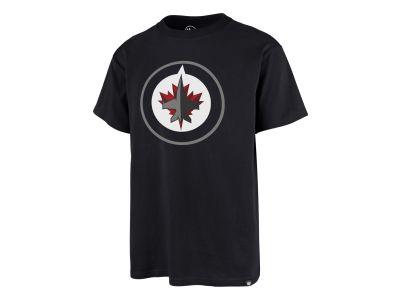 Tričko '47 ECHO TEE Winnipeg Jets