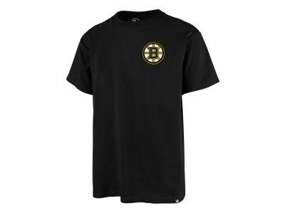 Tričko '47 BACKER ECHO TEE Boston Bruins
