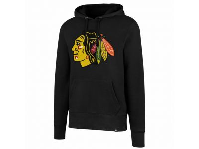 Mikina '47 IMPRINT HEADLINE Chicago Blackhawks BK