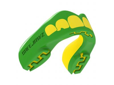 Chránič zubov Safe Jawz OGRE Design