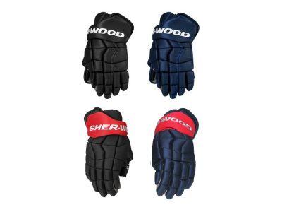 Hokejové rukavice Sher-Wood EK10
