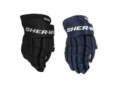 Hokejové rukavice Sher-Wood EK9