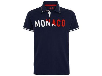 Polo tričko Robe di Kappa ANDRE MONACO