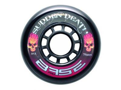 Inline kolieska BASE Pro Sudden Death 84A