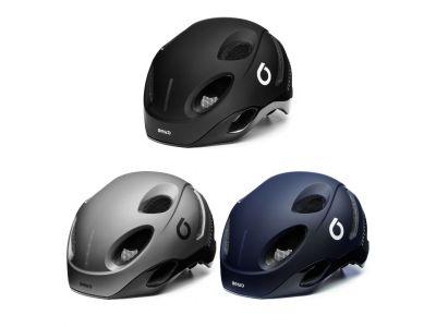 Cyklistická prilba BRIKO E-ONE LED