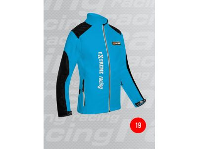 Windstopper bunda EXTREME RACING COMBAT SNR 19