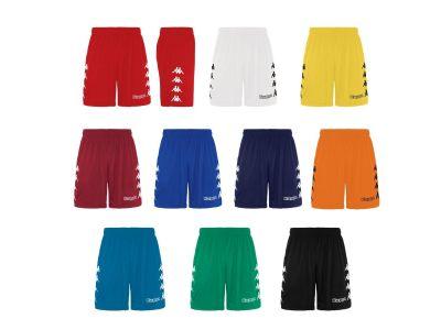 Futbalové šortky KAPPA CURCHET