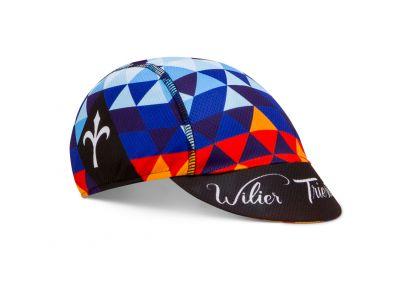 Cyklistická čiapka WILIER POP CAP CALEIDOS