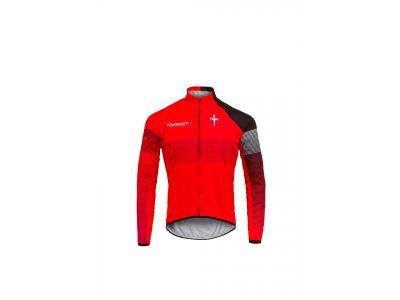 Cyklistická bunda WILIER DRY SPEED RAIN JACKET