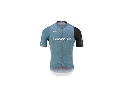 Cyklistický dres WILIER CYCLING CLUB BLUE AVIO
