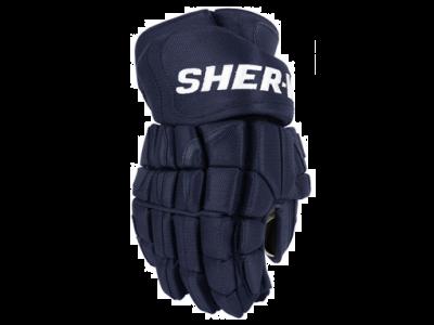 Hokejové rukavice Sher-Wood EK15