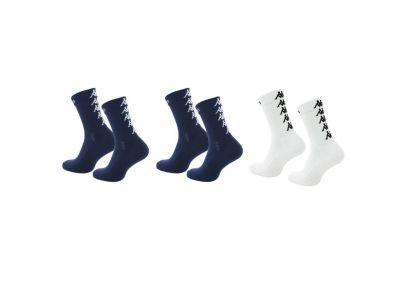 Ponožky KAPPA ELENO 3PACK 904