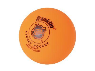 Hokejbalová loptička FRANKLIN HARD