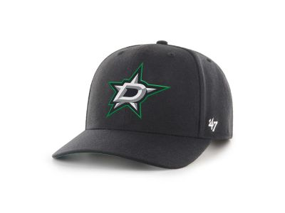 Šiltovka '47 DP WOOL COLD ZONE Dallas Stars BK