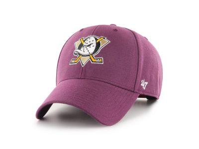 Šiltovka '47 MVP SNAPBACK Anaheim Ducks PJB