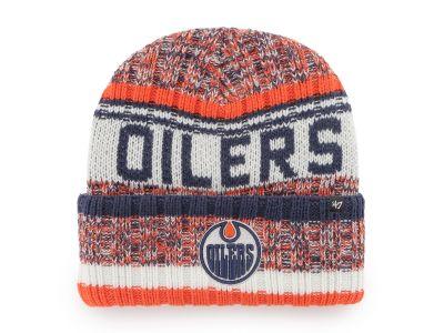 Čiapka '47 QUICK ROUTE Edmonton Oilers LN