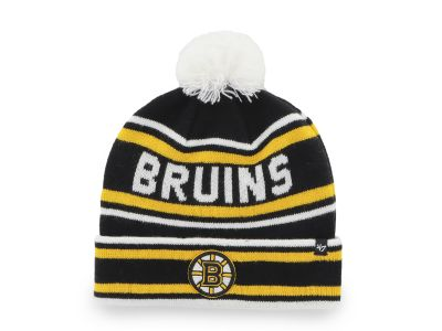 Čiapka '47 ROCKHILL Boston Bruins BK