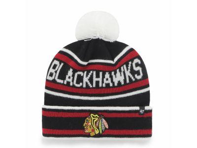 Čiapka '47 ROCKHILL Chicago Blackhawks BK