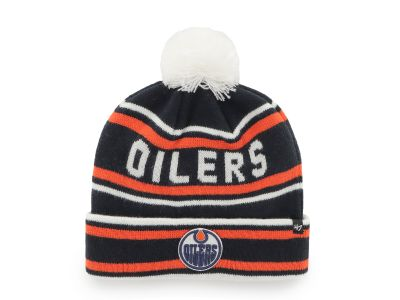 Čiapka '47 ROCKHILL Edmonton Oilers NY