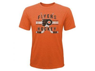 Detské tričko OUTERSTUFF SUPERSTRIPE Philadelphia Flyers
