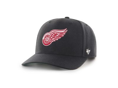 Šiltovka 47' MVP DP WOOL COLD ZONE Detroit Red Wings BK