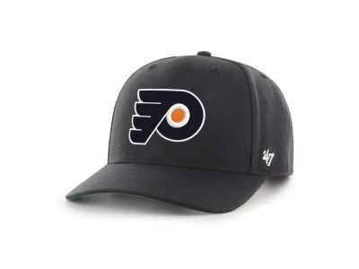 Šiltovka 47' MVP DP WOOL COLD ZONE Philadelphia Flyers BK