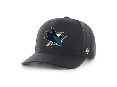Šiltovka 47' MVP DP WOOL COLD ZONE San Jose Sharks BK
