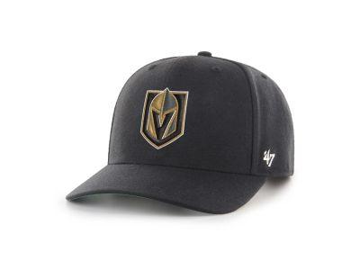 Šiltovka '47 MVP DP WOOL COLD ZONE Las Vegas Golden Knights BK