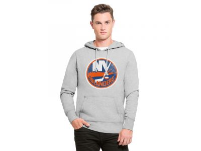 Mikina '47 HEADLINE New York Islanders GY