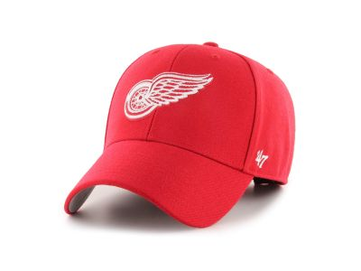 Šiltovka '47 MVP Detroit Red Wings RDB
