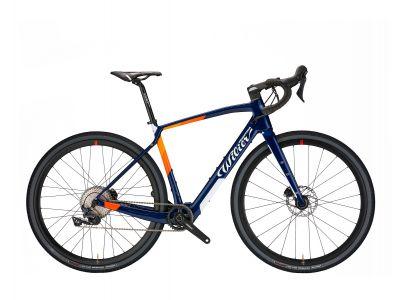 Bicykel WILIER JENA HYBRID GRX 1X11 NDR30 L BLU ORG