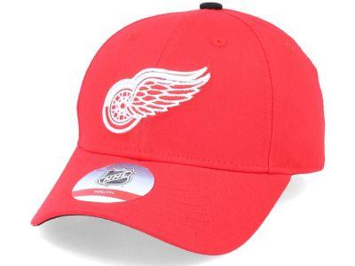 Detská šiltovka Outerfstuff Detroit Red Wings