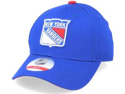 Detská šiltovka Outerfstuff New York Rangers