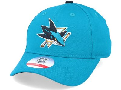 Detská šiltovka Outerfstuff San Jose Sharks