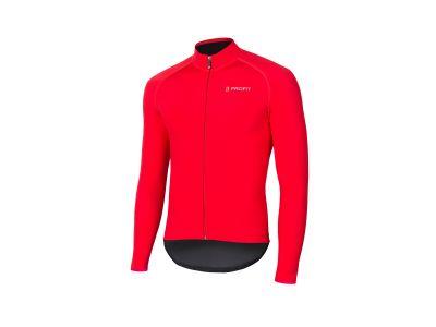 Cyklistický dres SPIUK LS JERSEY PROFIT COLD&RAIN