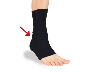 Ponožky ORTEMA X-FOOT back
