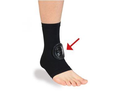 Ponožky ORTEMA X-FOOT donut