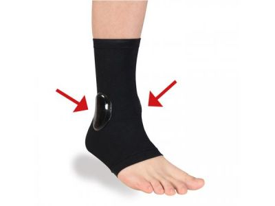 Ponožky ORTEMA X-FOOT inside & outside