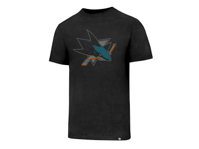 Tričko '47 SPLITTER San Jose Sharks