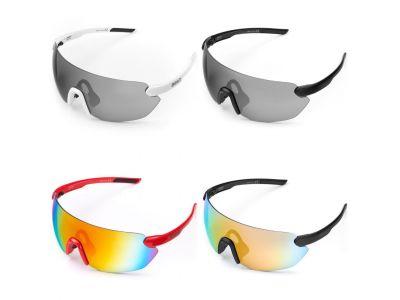 Cyklistické okuliare BRIKO STARLIGHT 3 Lenses